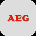 Ремонт AEG в Нерюнгри
